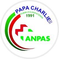 Logo Papa Charlie Tondo